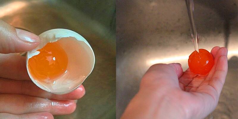 Cách bảo quản trứng muối luôn thom ngon