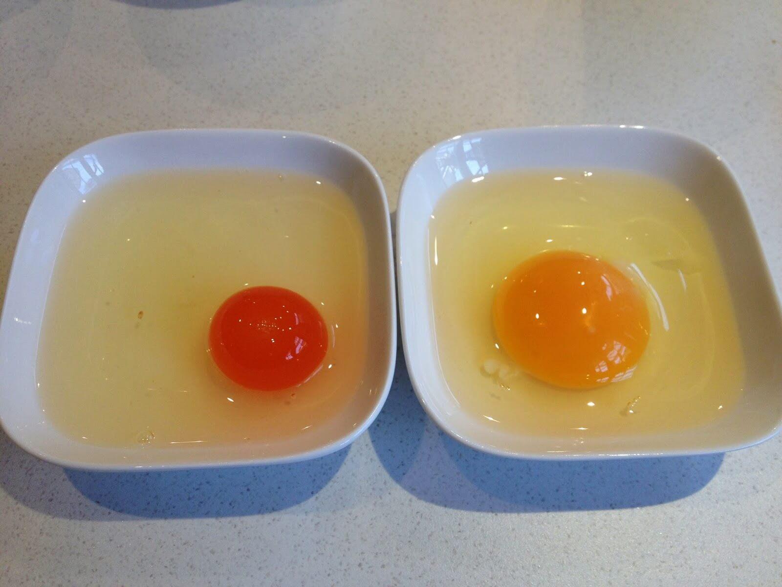 Lòng trắng trứng muối Meko