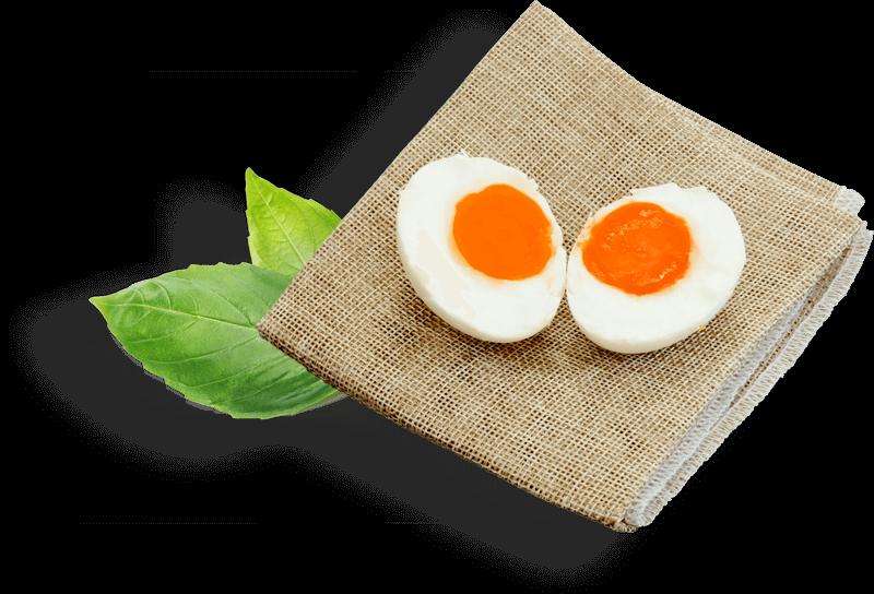 Hình ảnh Trứng muối Meko - MEKO FOOD FACTORY